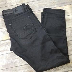 Reposh excellent condition G-star jeans